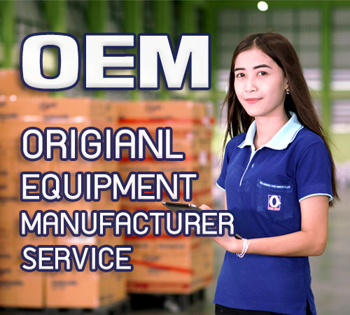 Origianl Equipment Manufacturer (OEM)