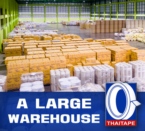 Large Warehouse